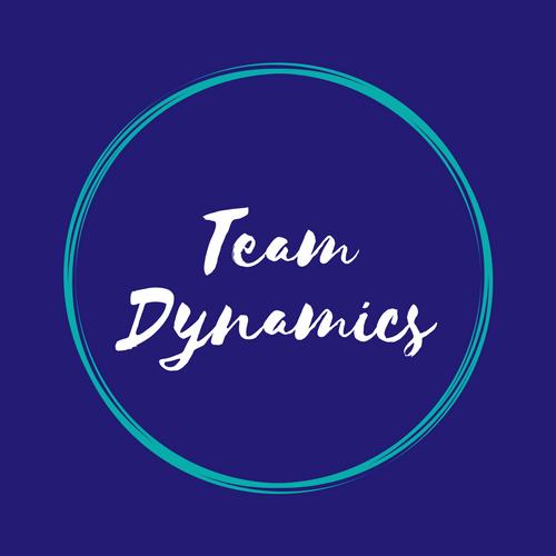 Noomi Melchior Natan Team Dynamics